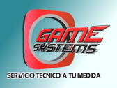 Logo GameSystems