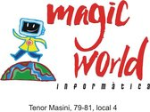 Magic World Informática