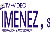 Servicio Tv-Video Jimenez