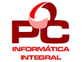 Logo Pc Informática Integral