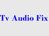 Tv Audio Fix