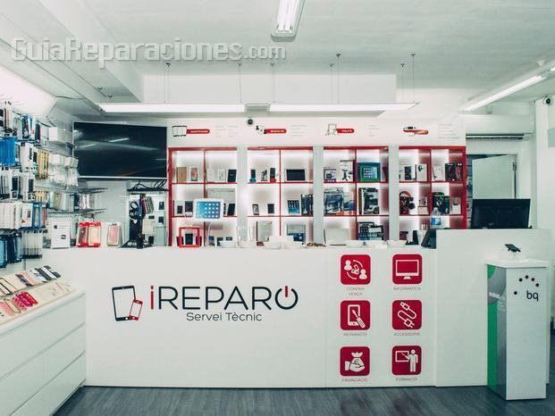iReparo Iphone Lleida