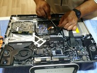 Servicio tecnico especializado en Apple, MAC, IPHONE, IPAD, MACBOOK