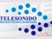 Telesonido