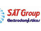 Logo Sat Group Ibérica