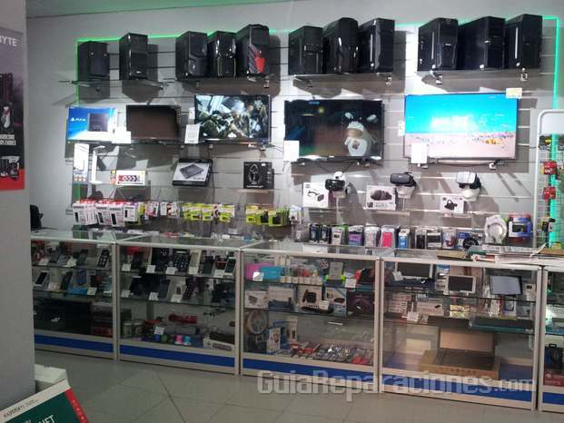 Virtua Shop