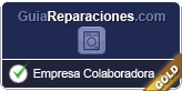 Hi-Fi Reparación